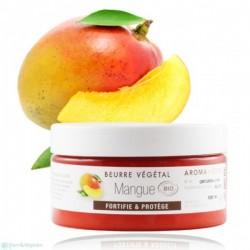 Manteca Vegetal de Mango